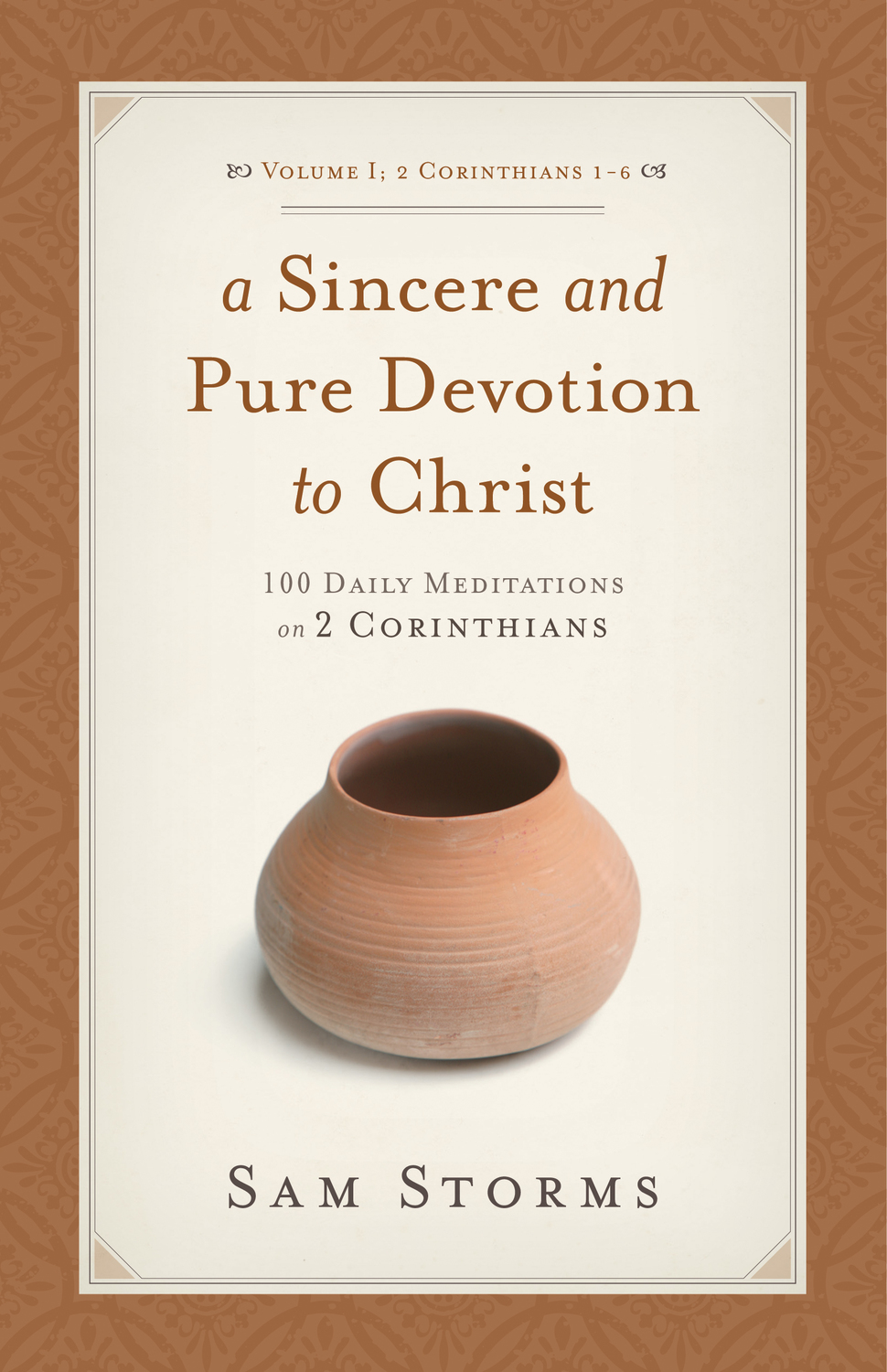 A Sincere and Pure Devotion to Christ