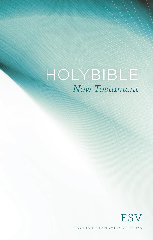 ESV Share the Good News® Outreach New Testament