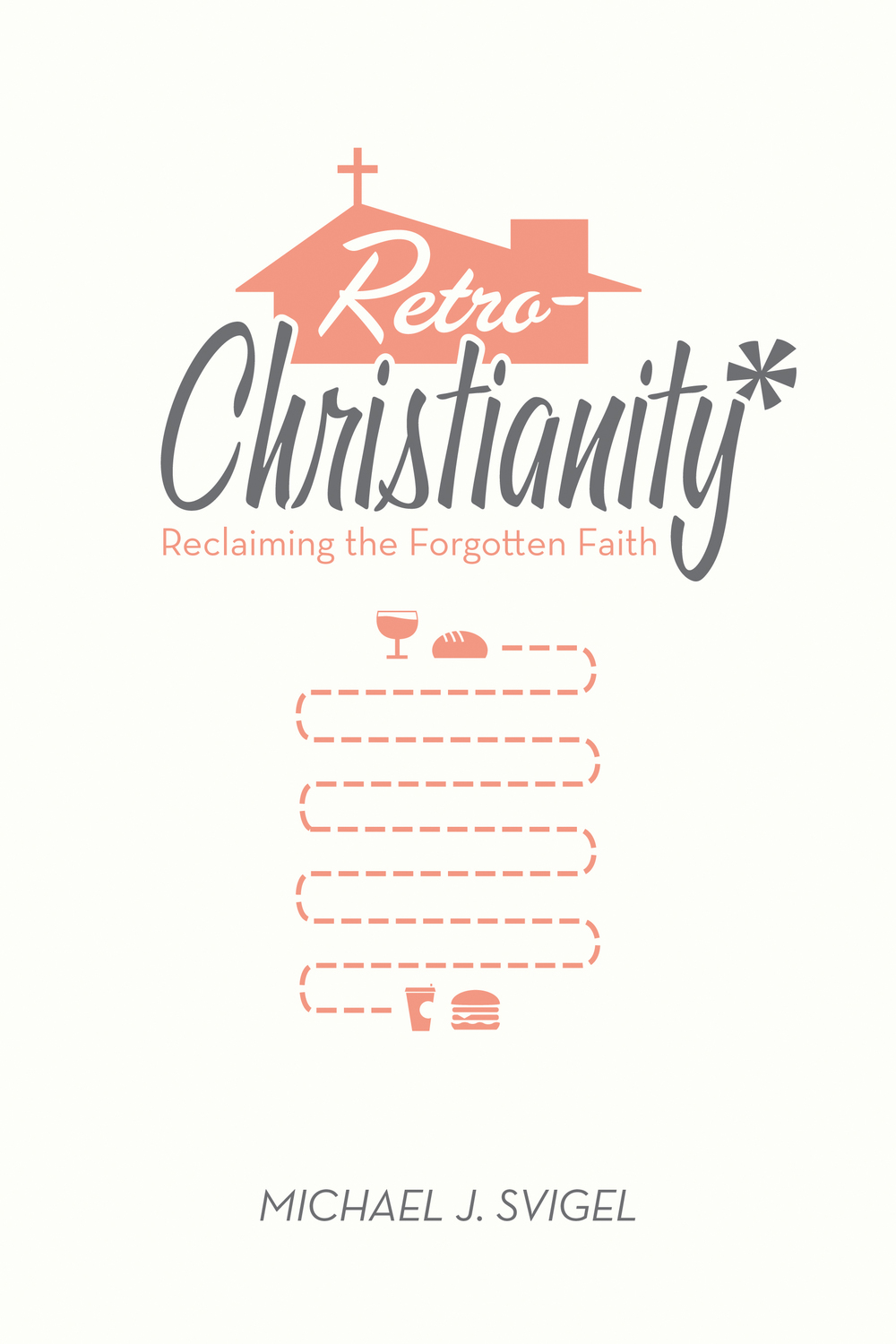RetroChristianity Cover