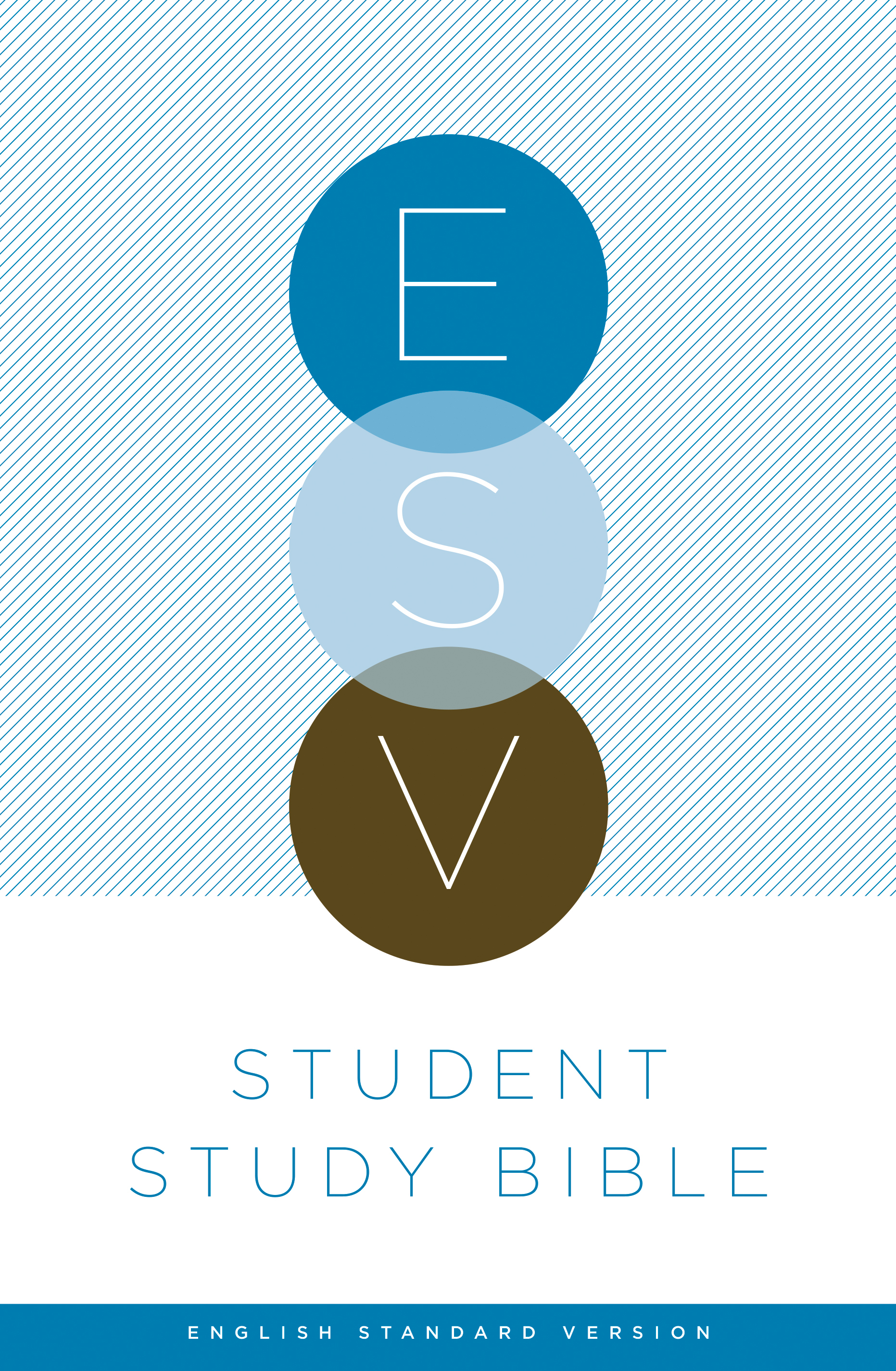 ESV Student Study Bible Cover
