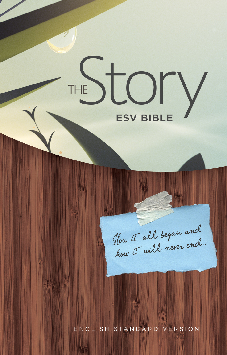 The Story ESV Bible