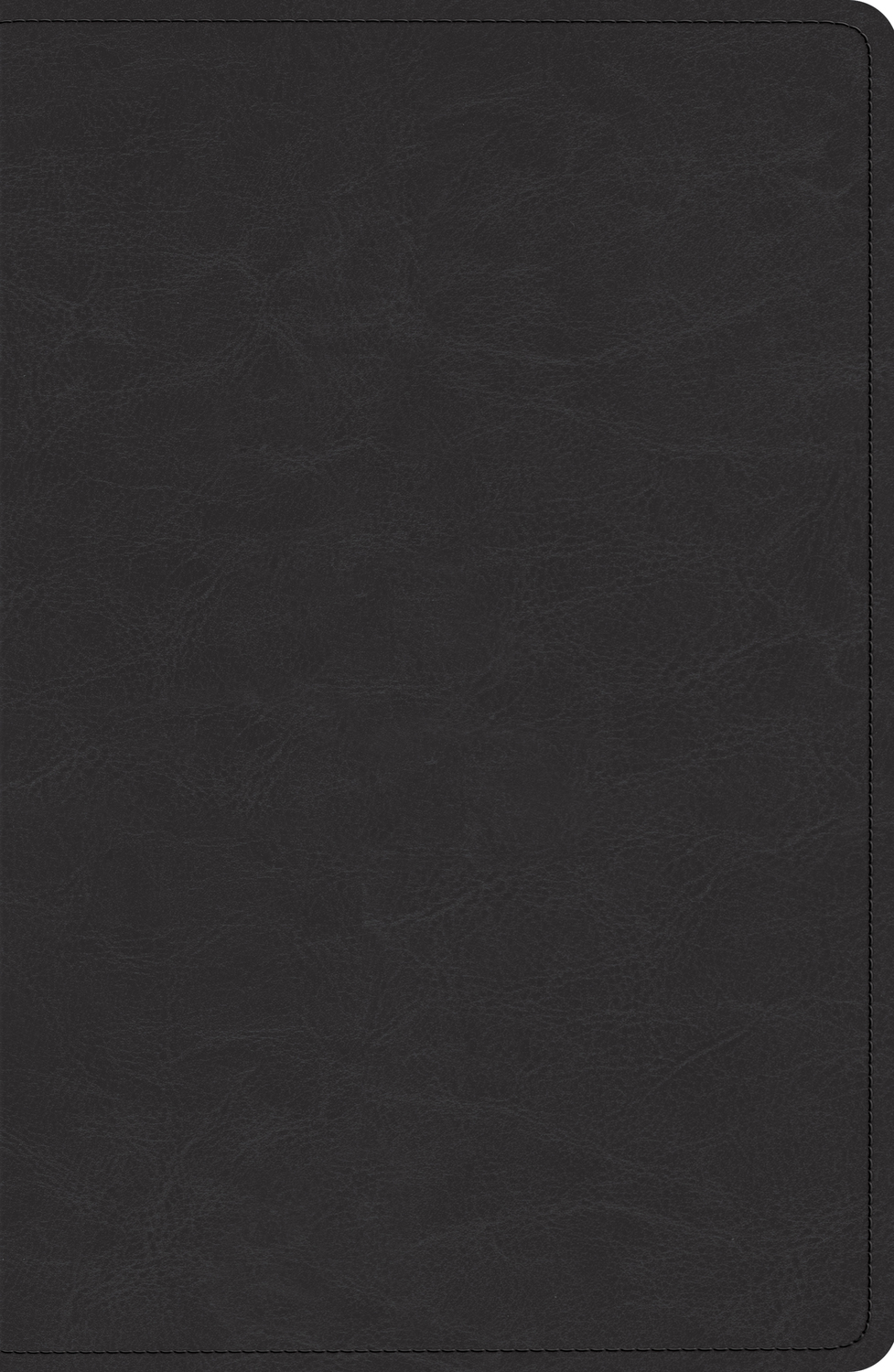 ESV Heirloom Single Column Legacy Bible