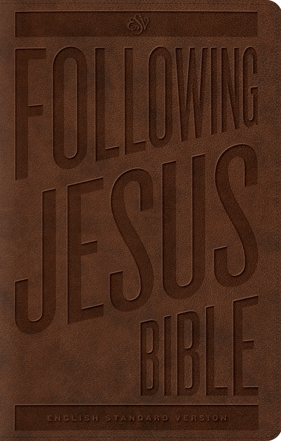 ESV Following Jesus Bible