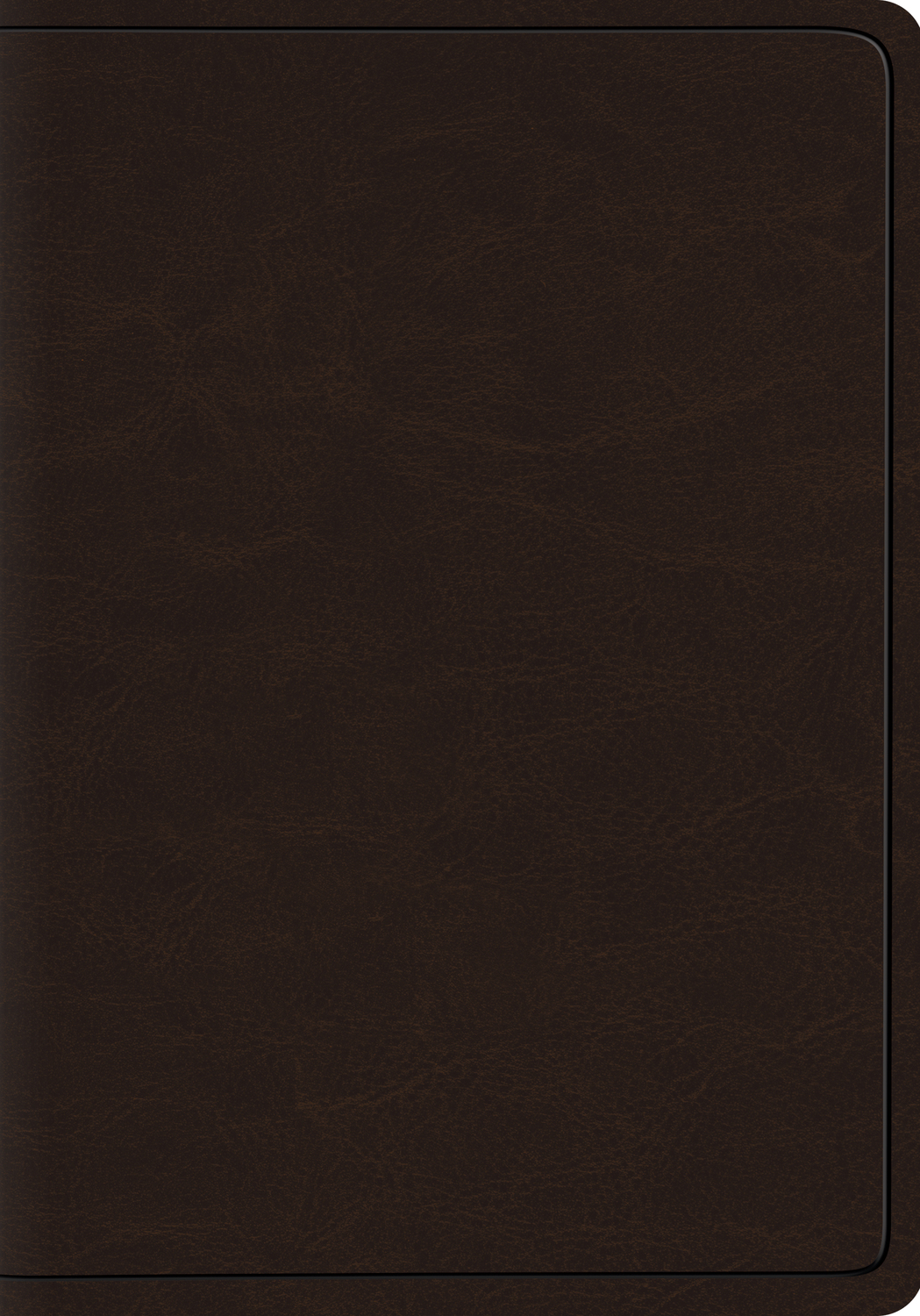 ESV Heirloom Wide Margin Reference Bible