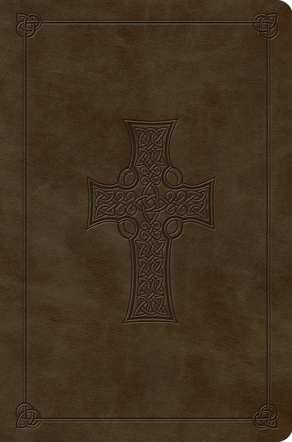 ESV Compact Outreach Bible, Premium Edition