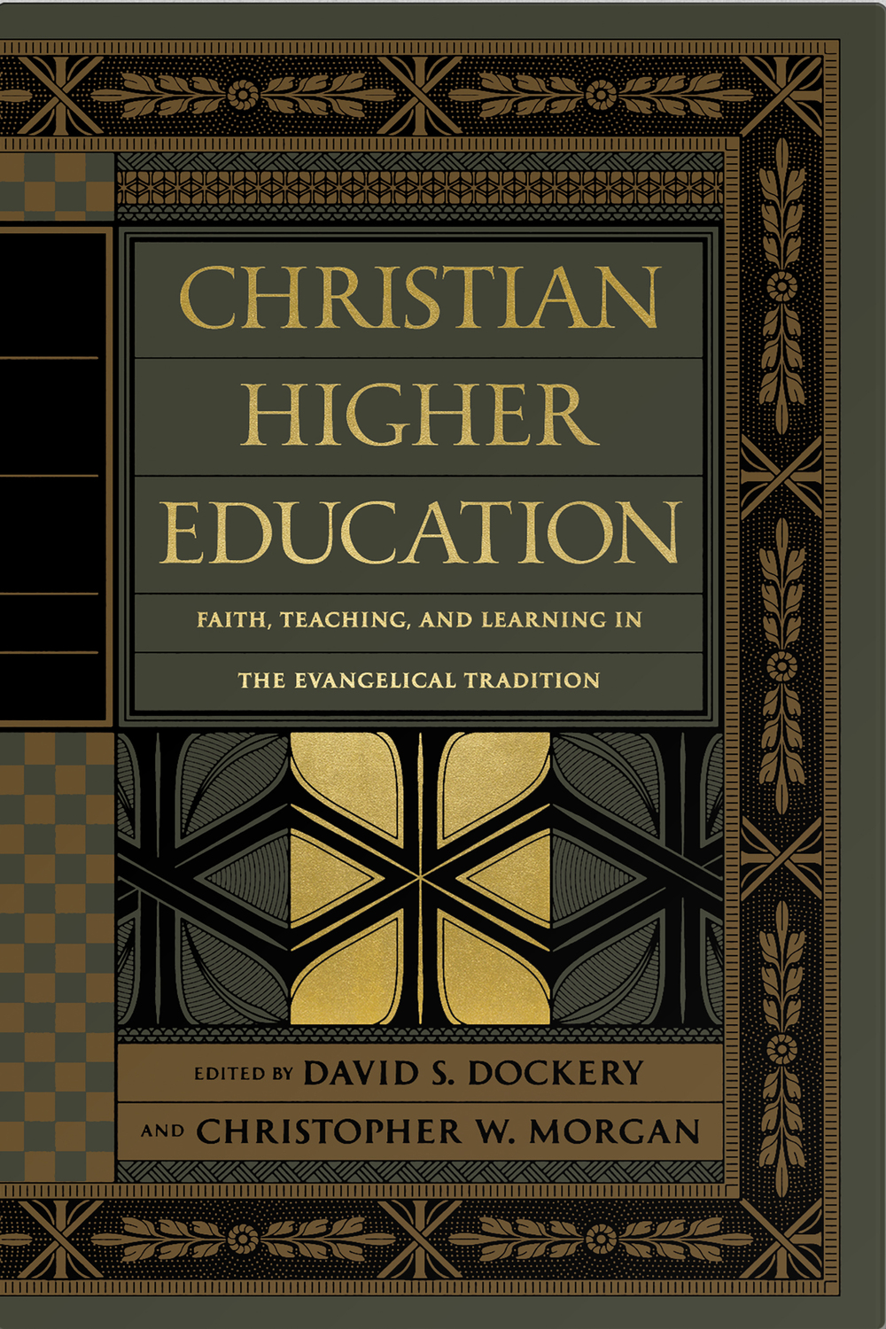 Christian Higher Education