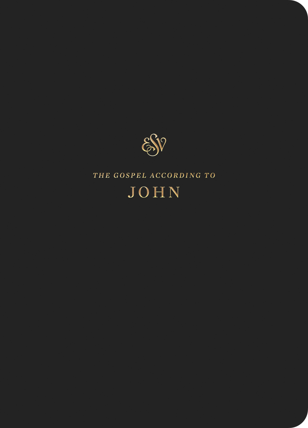 ESV Scripture Journal: John