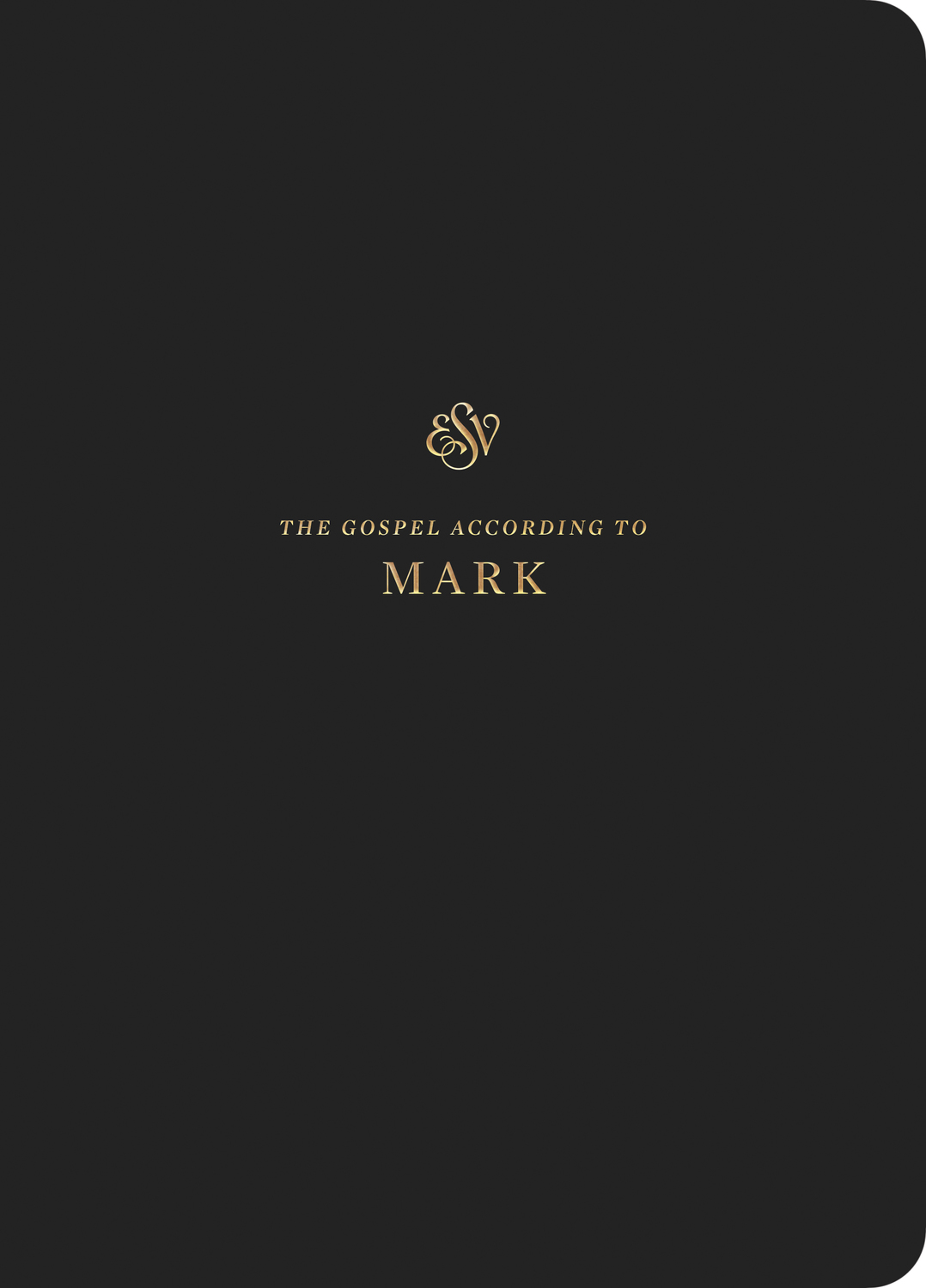 ESV Scripture Journal: Mark