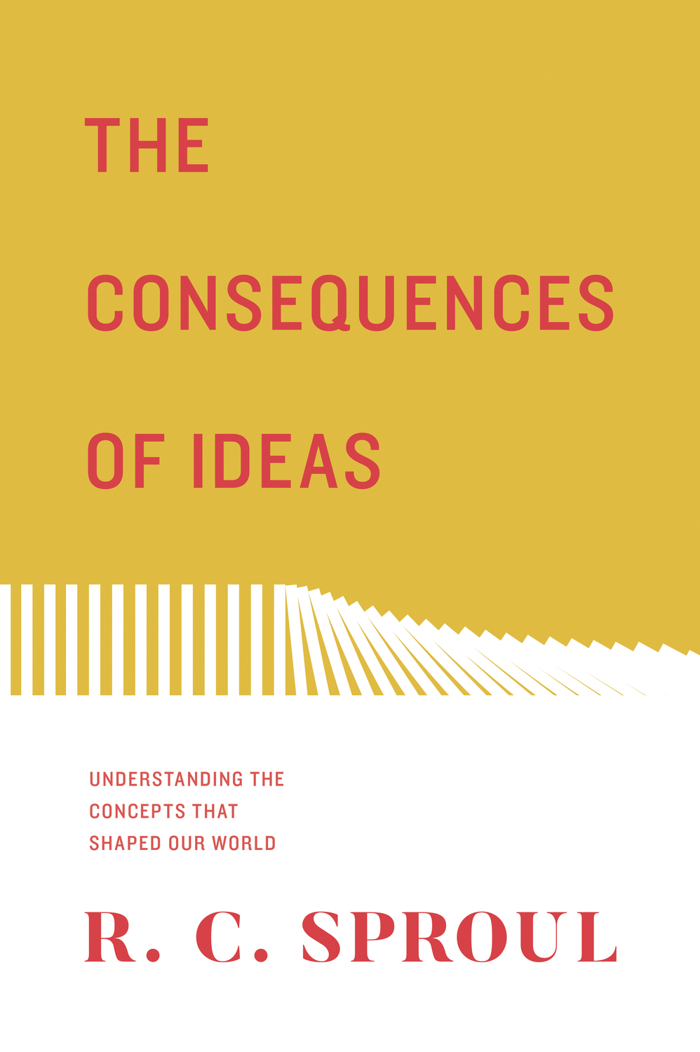 The Consequences of Ideas