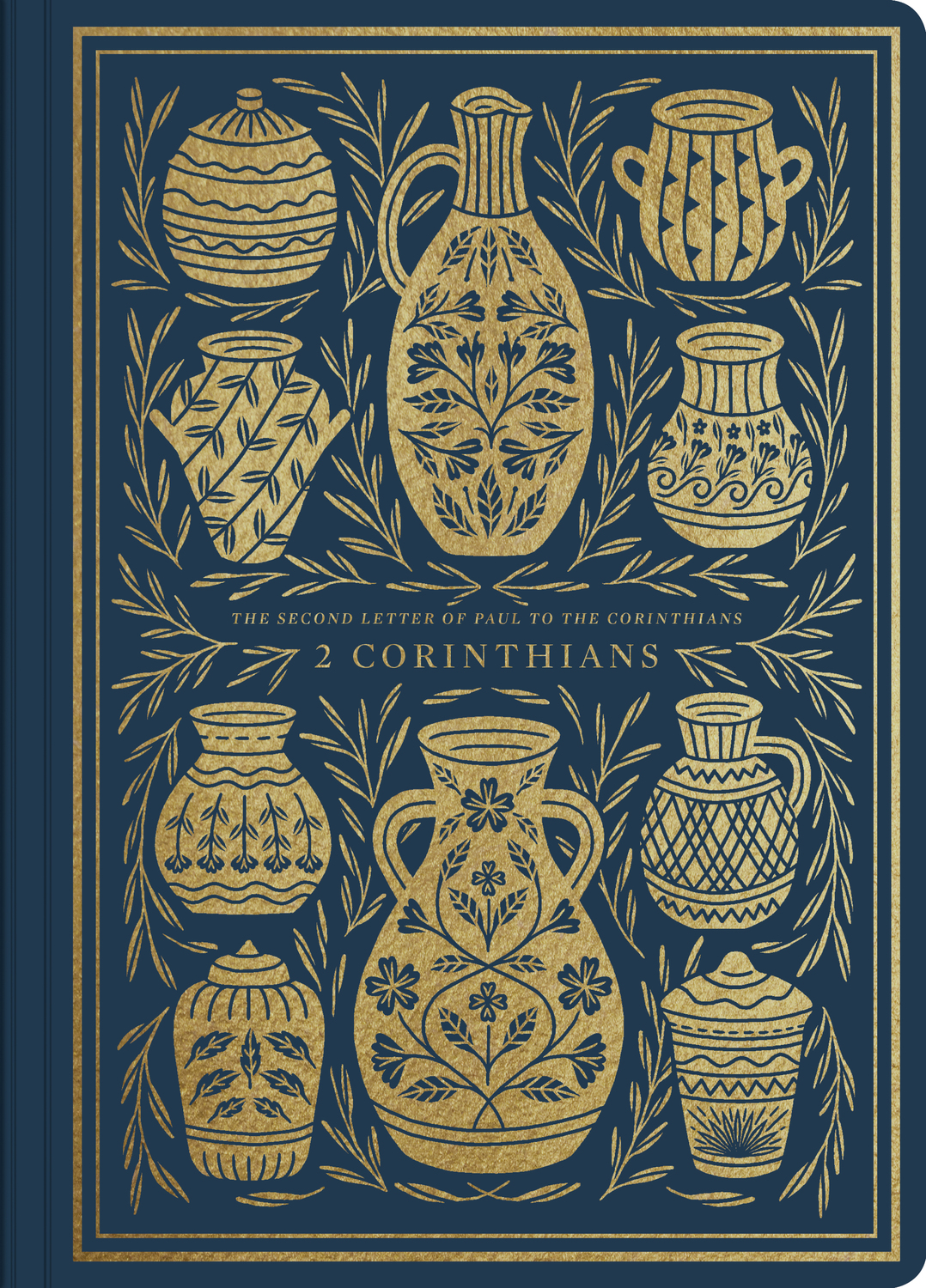 ESV Illuminated Scripture Journal: 2 Corinthians