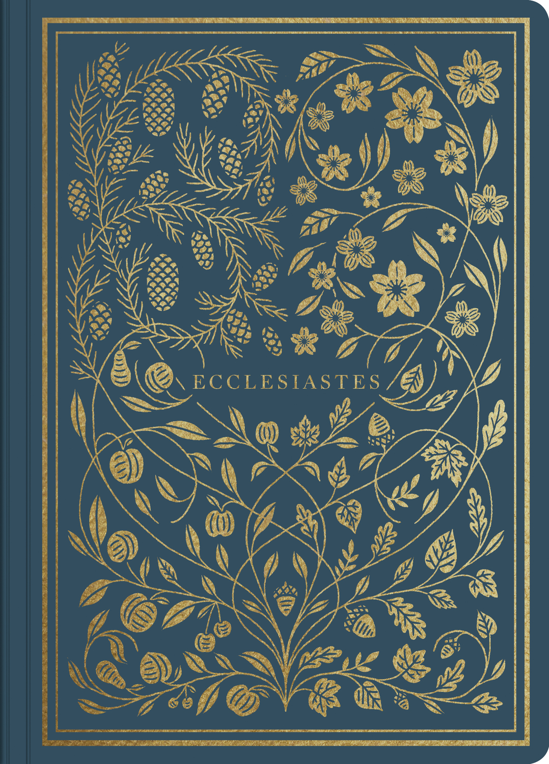 ESV Illuminated Scripture Journal: Ecclesiastes