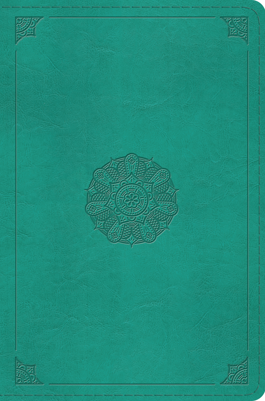 ESV Compact Bible