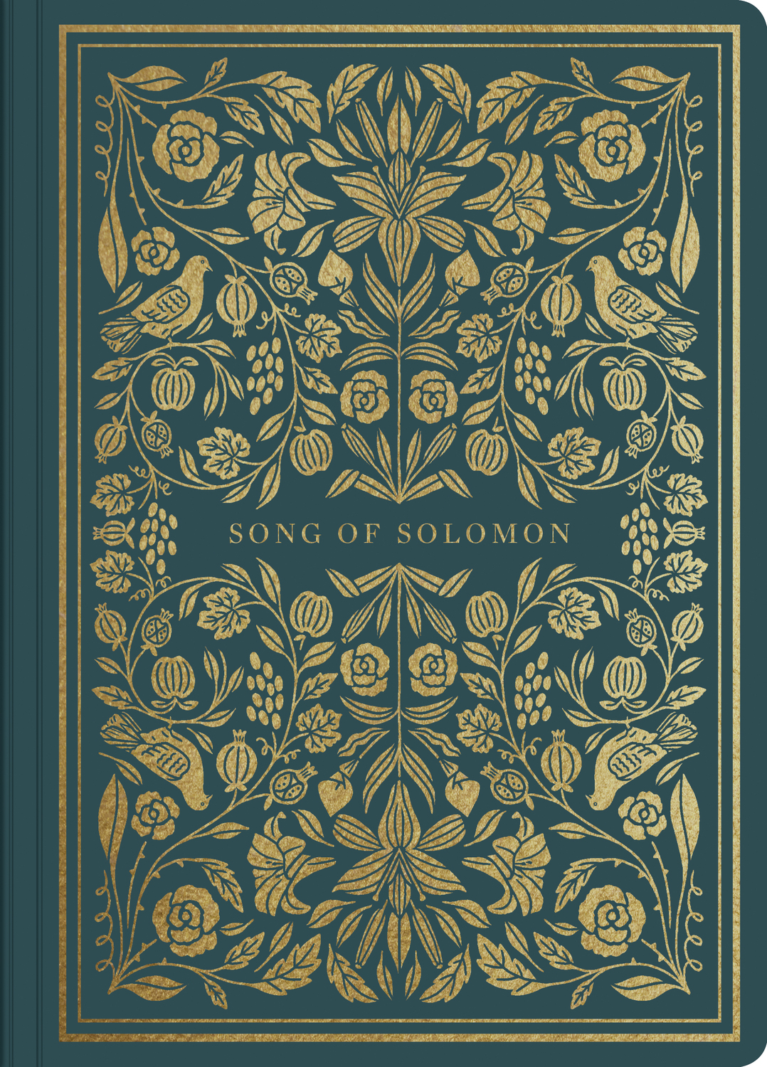 ESV Illuminated Scripture Journal: Song of Solomon
