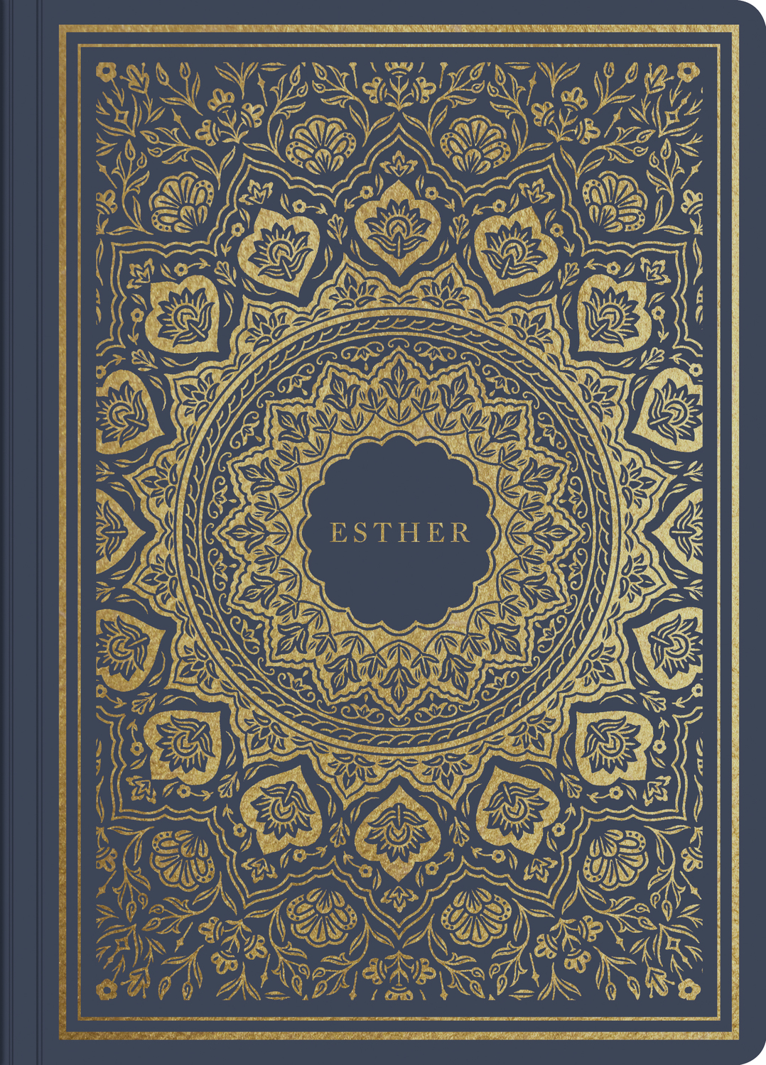ESV Illuminated Scripture Journal: Esther