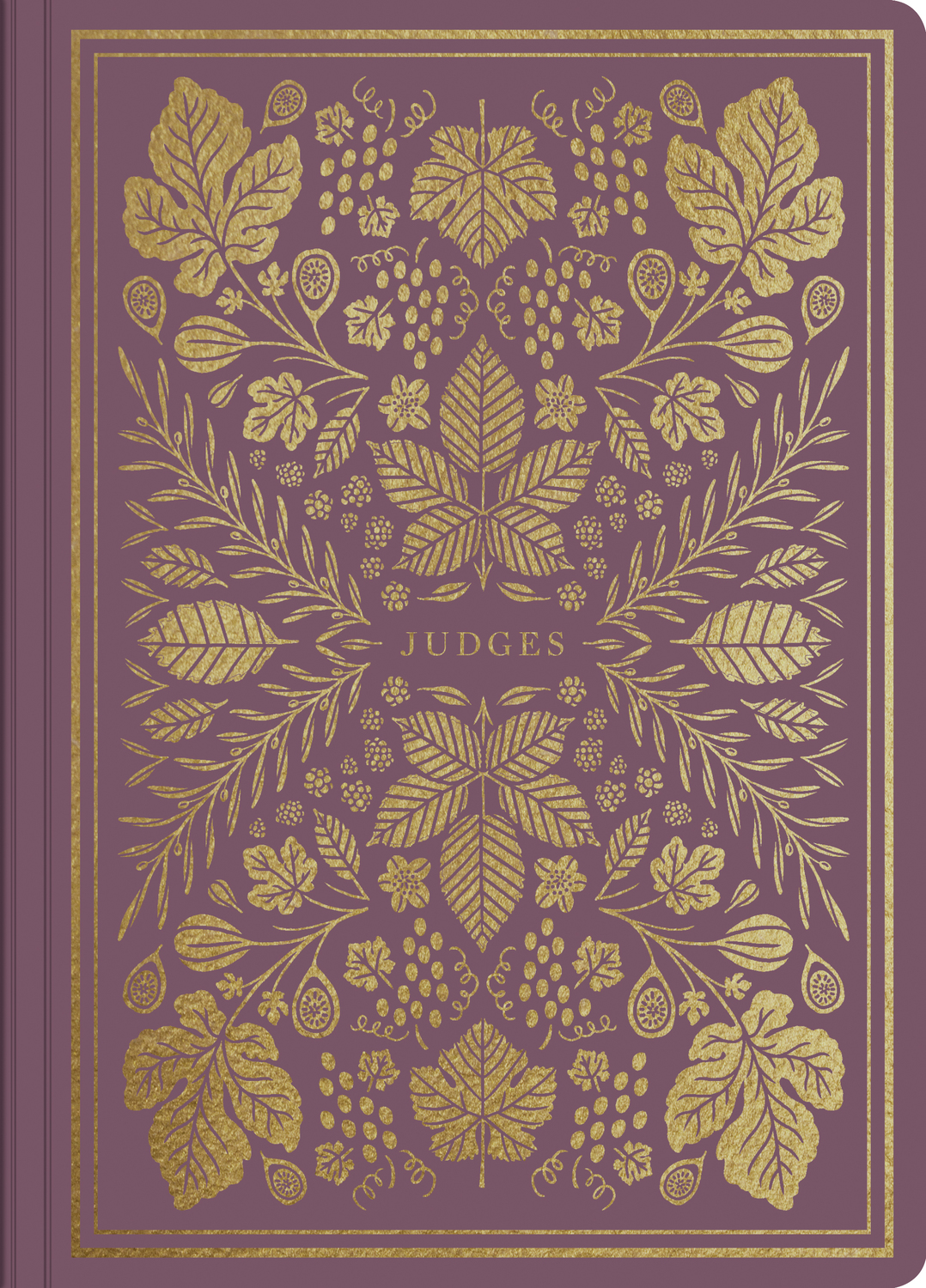 ESV Illuminated Scripture Journal: Judges