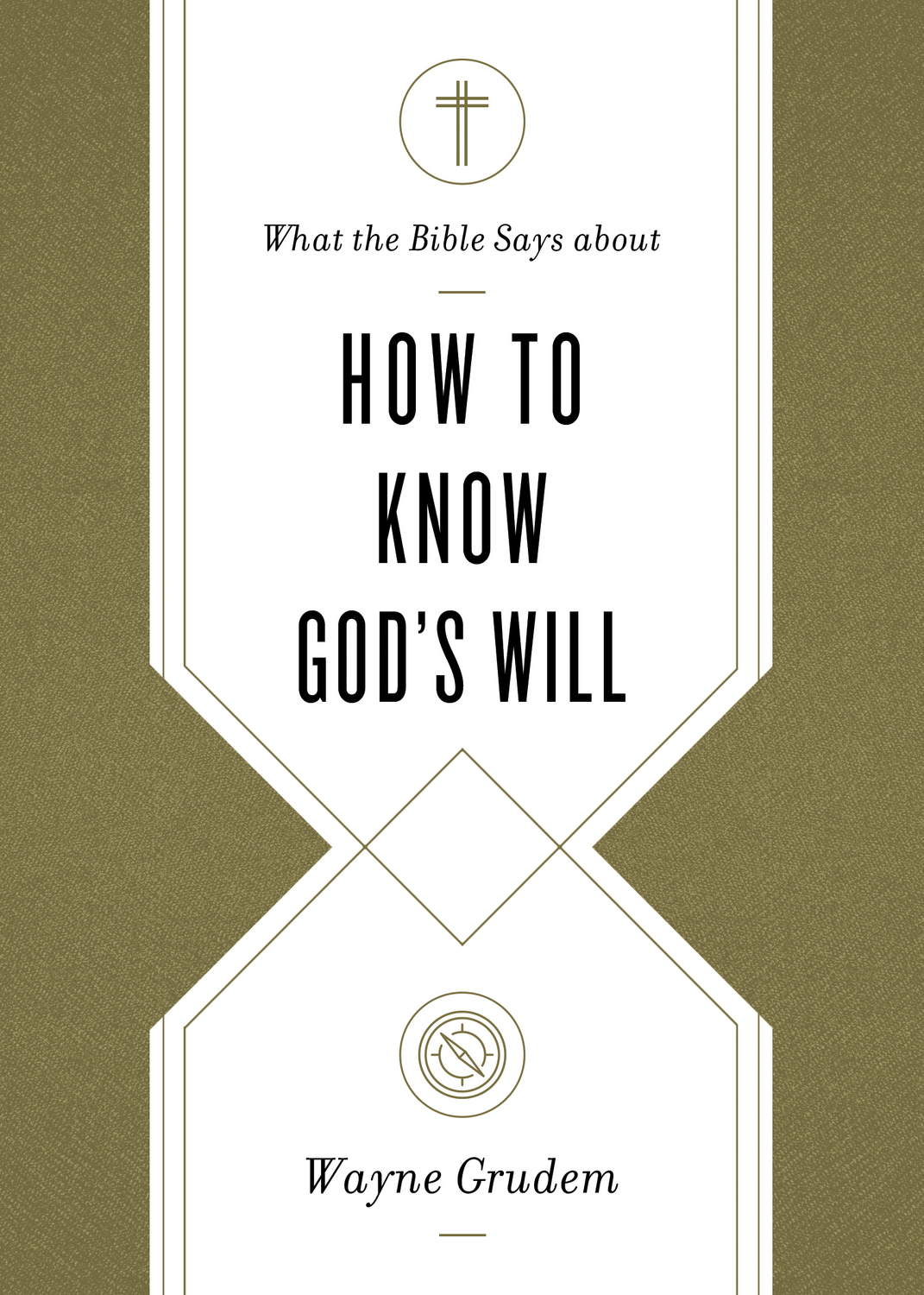 What the Bible Says about How to Know God's Will