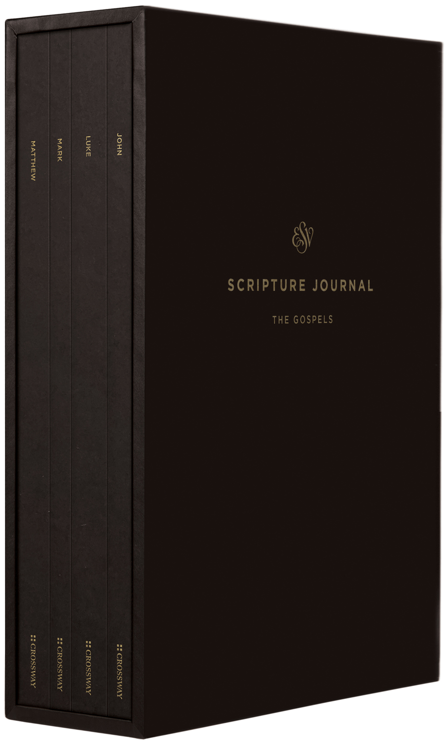 ESV Scripture Journal: Gospels Set