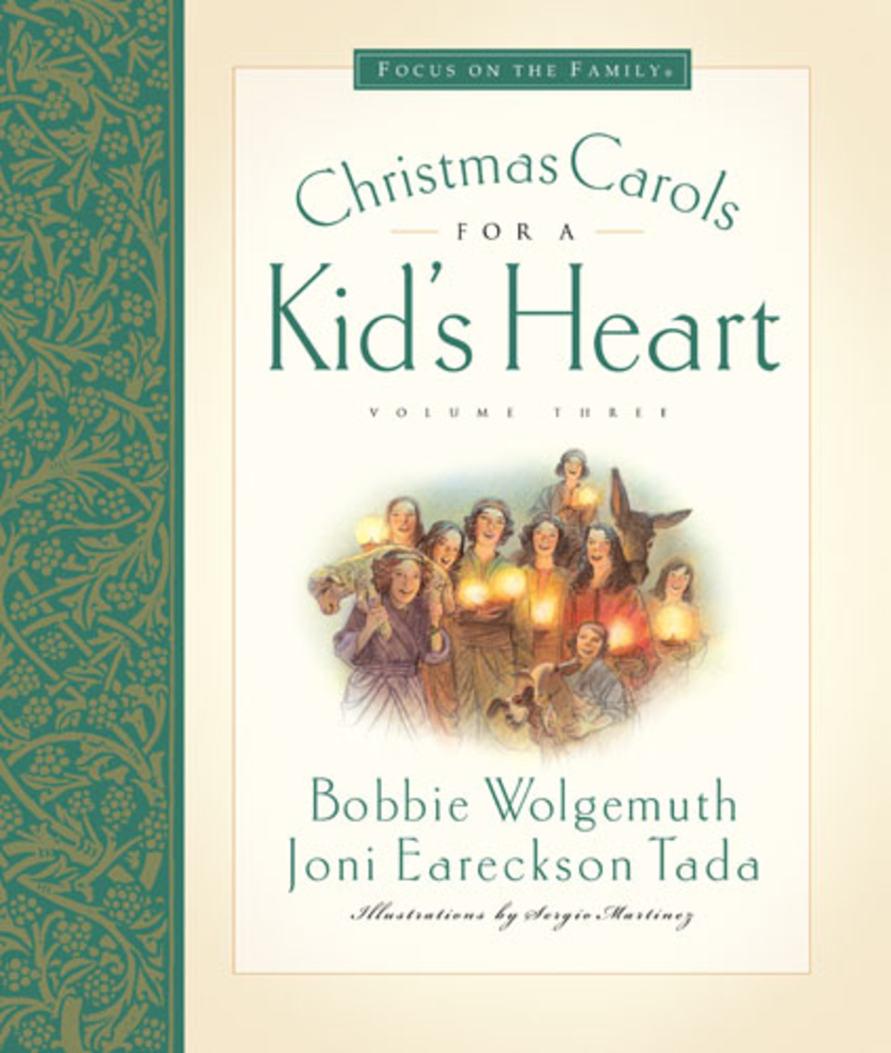 Christmas Carols for a Kid's Heart