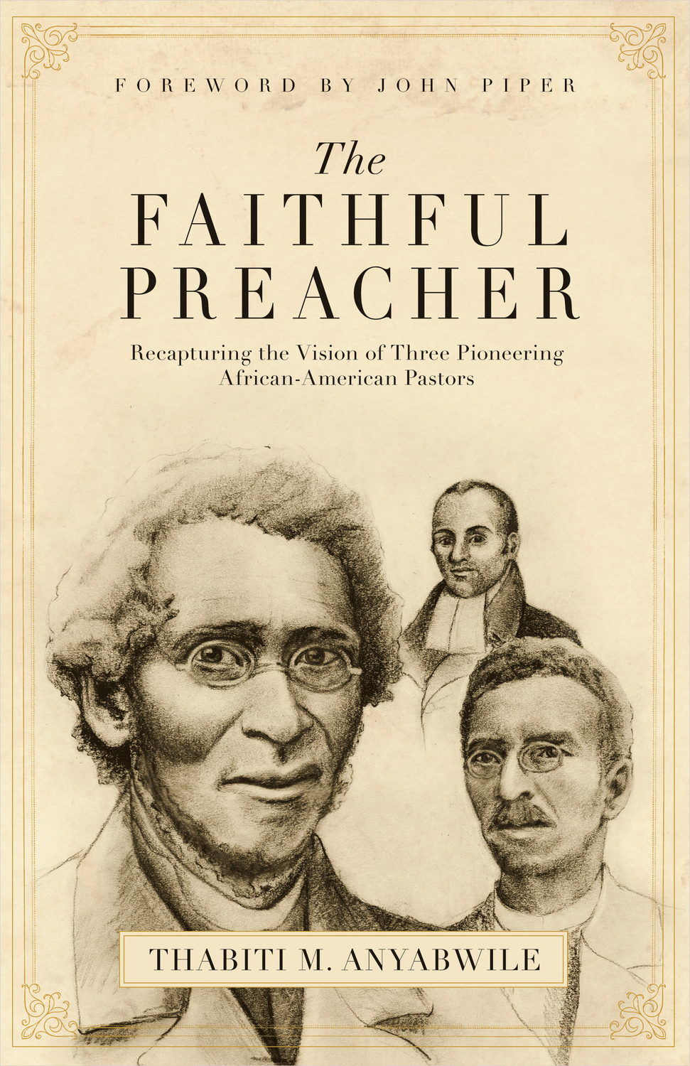 The Faithful Preacher