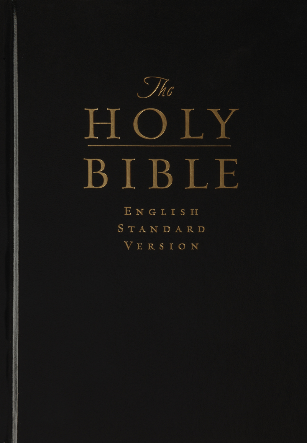 ESV Pew and Worship Bible, Large Print
