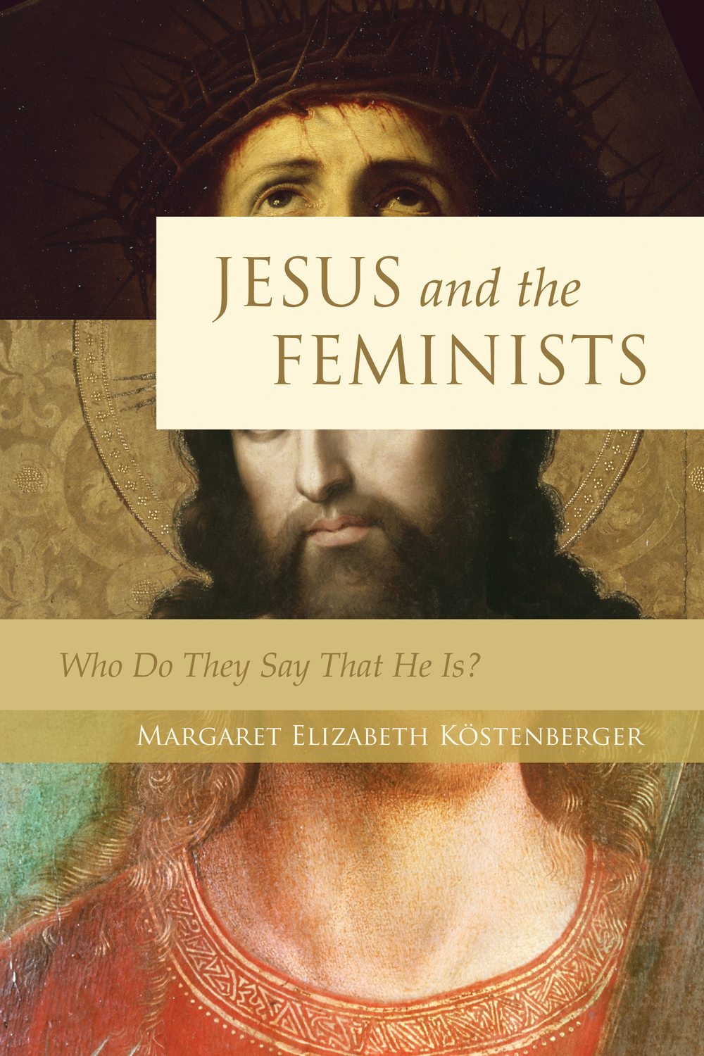 Jesus and the Feminists