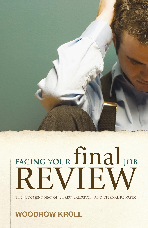 Facing Your Final Job Review
