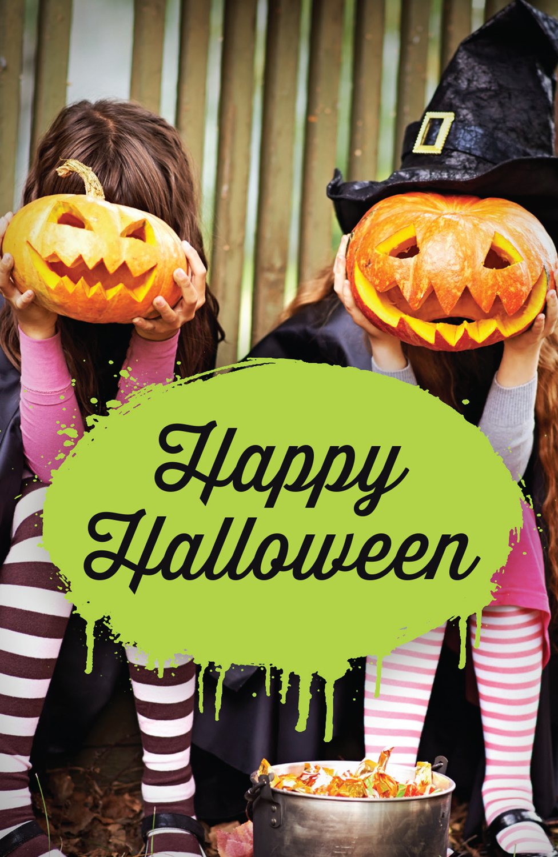 Happy Halloween (ATS)