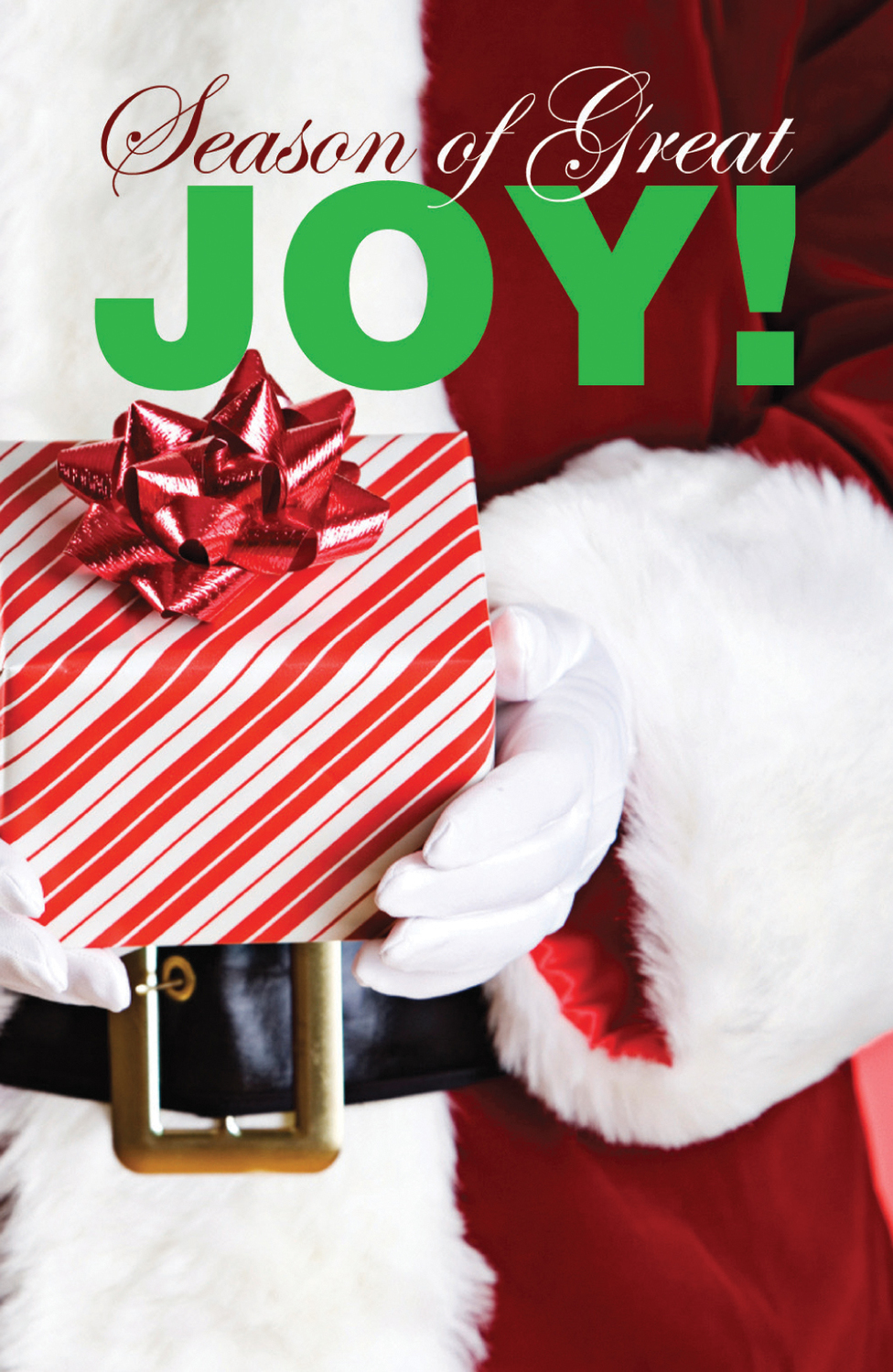 Season of Great Joy! (ATS)