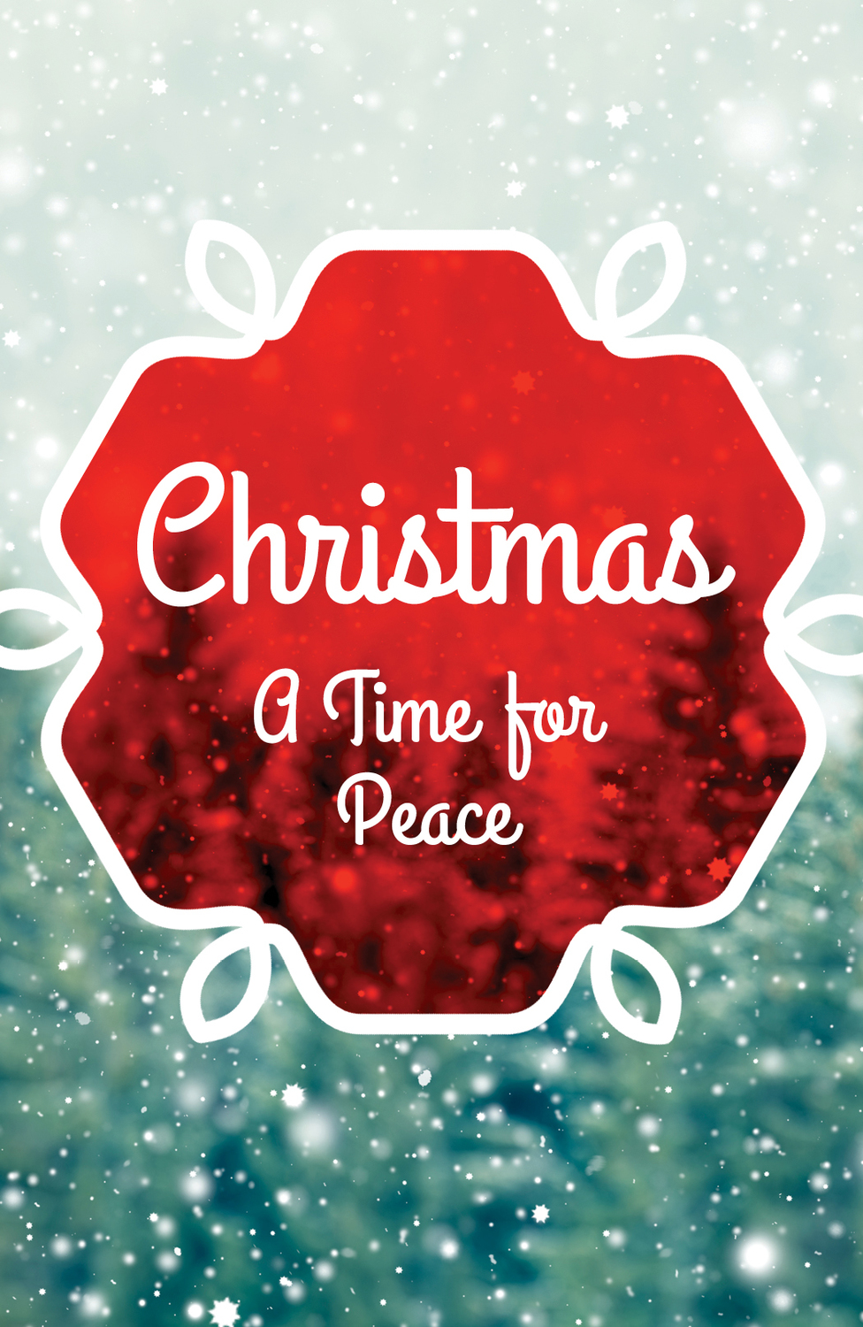 Christmas: A Time for Peace (ATS)