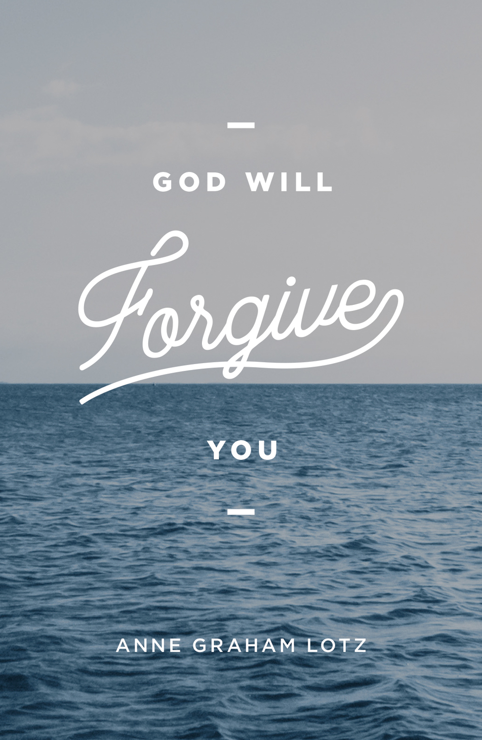 God Will Forgive You (ATS)
