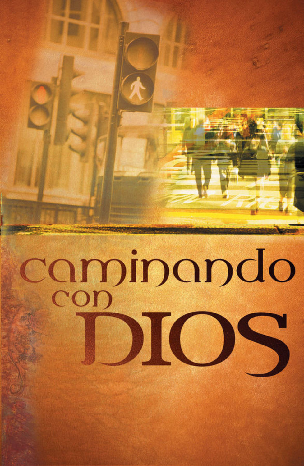 Walking with God (Spanish)