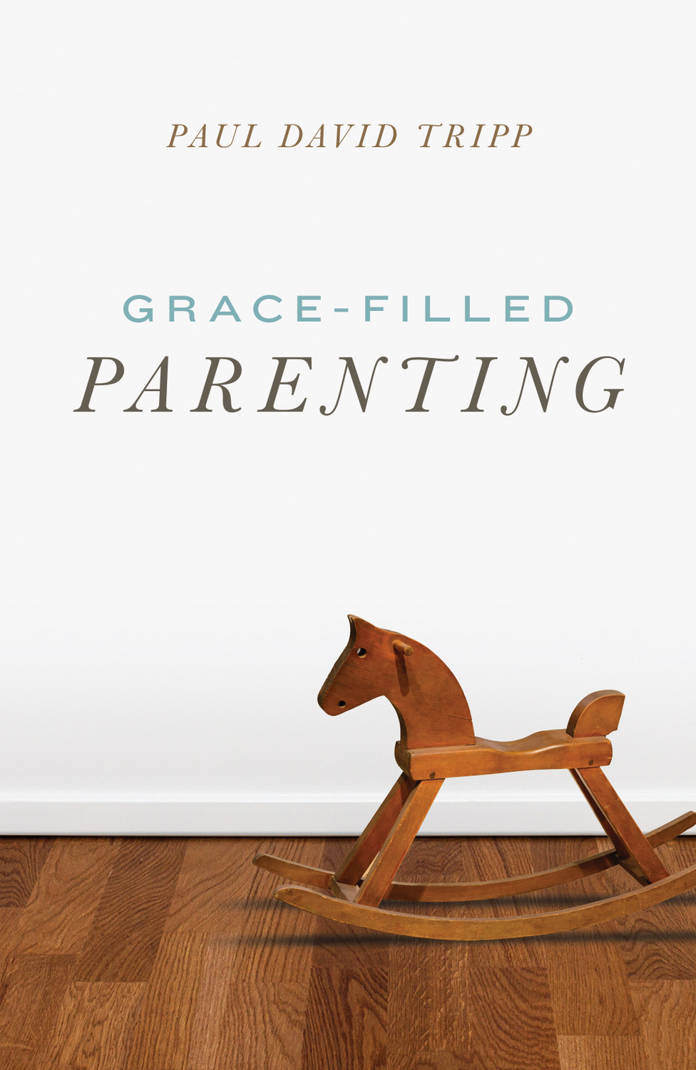 Grace-Filled Parenting