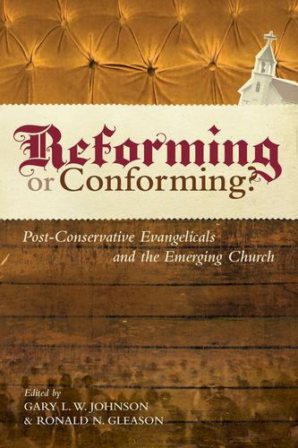 Reforming or Conforming?
