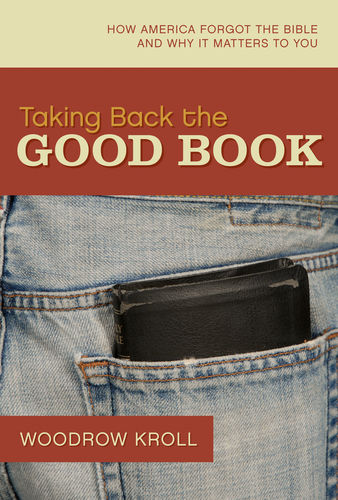 Taking Back the Good Book