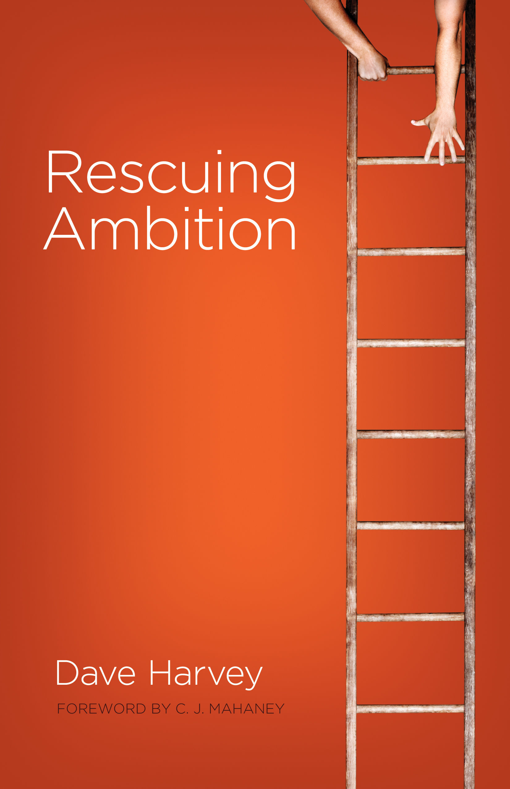 Rescuting Ambition
