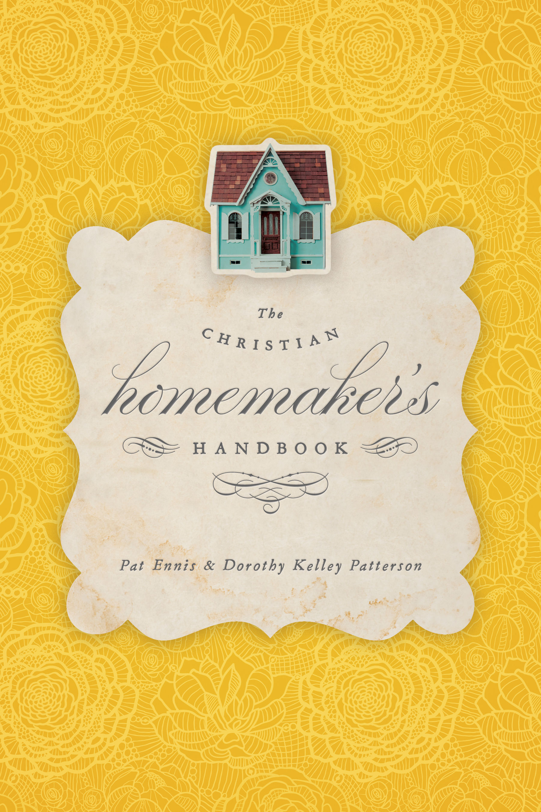 The Christian Homemaker's Handbook Cover