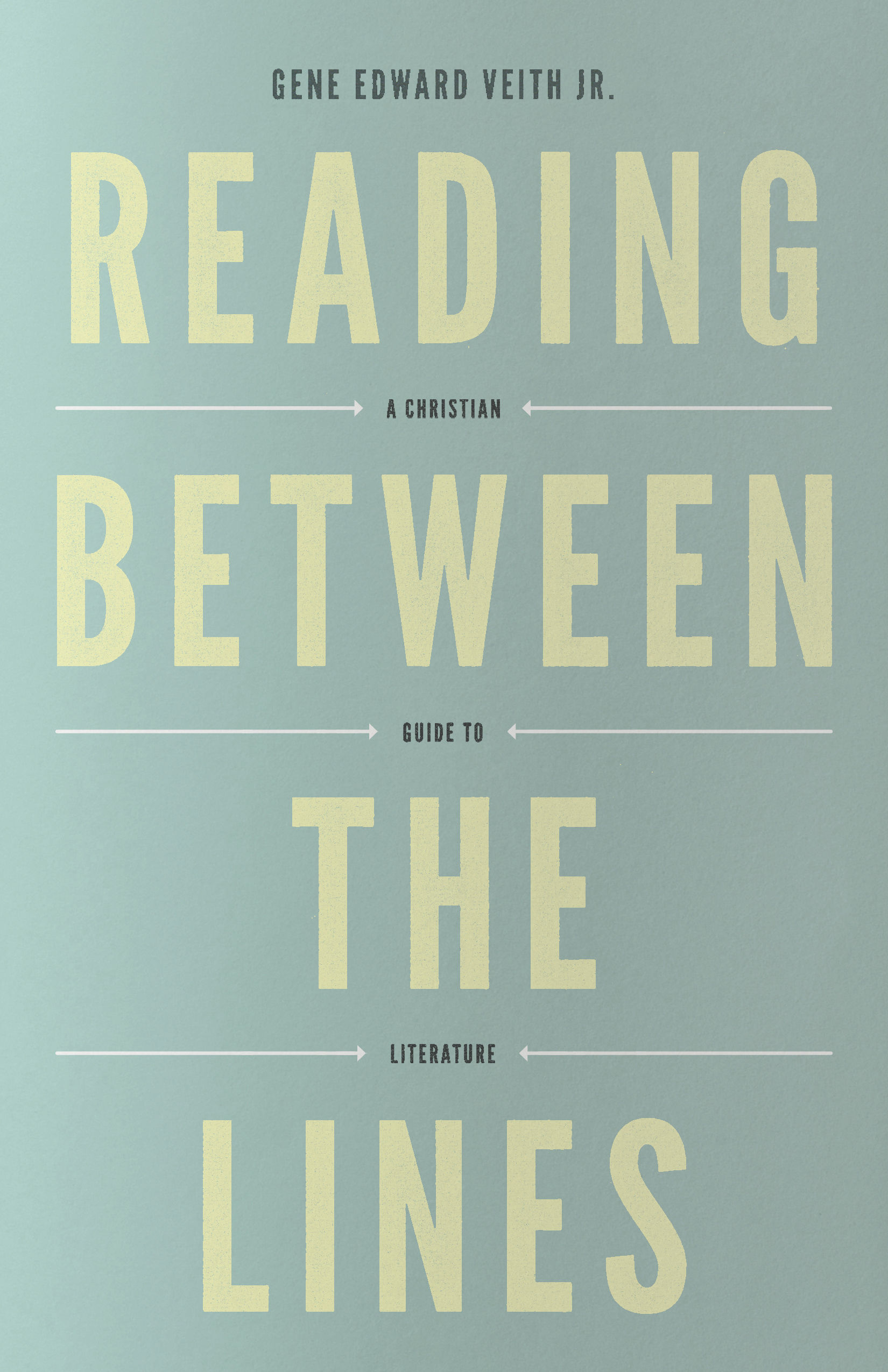 Reading Between the Lines Cover Image
