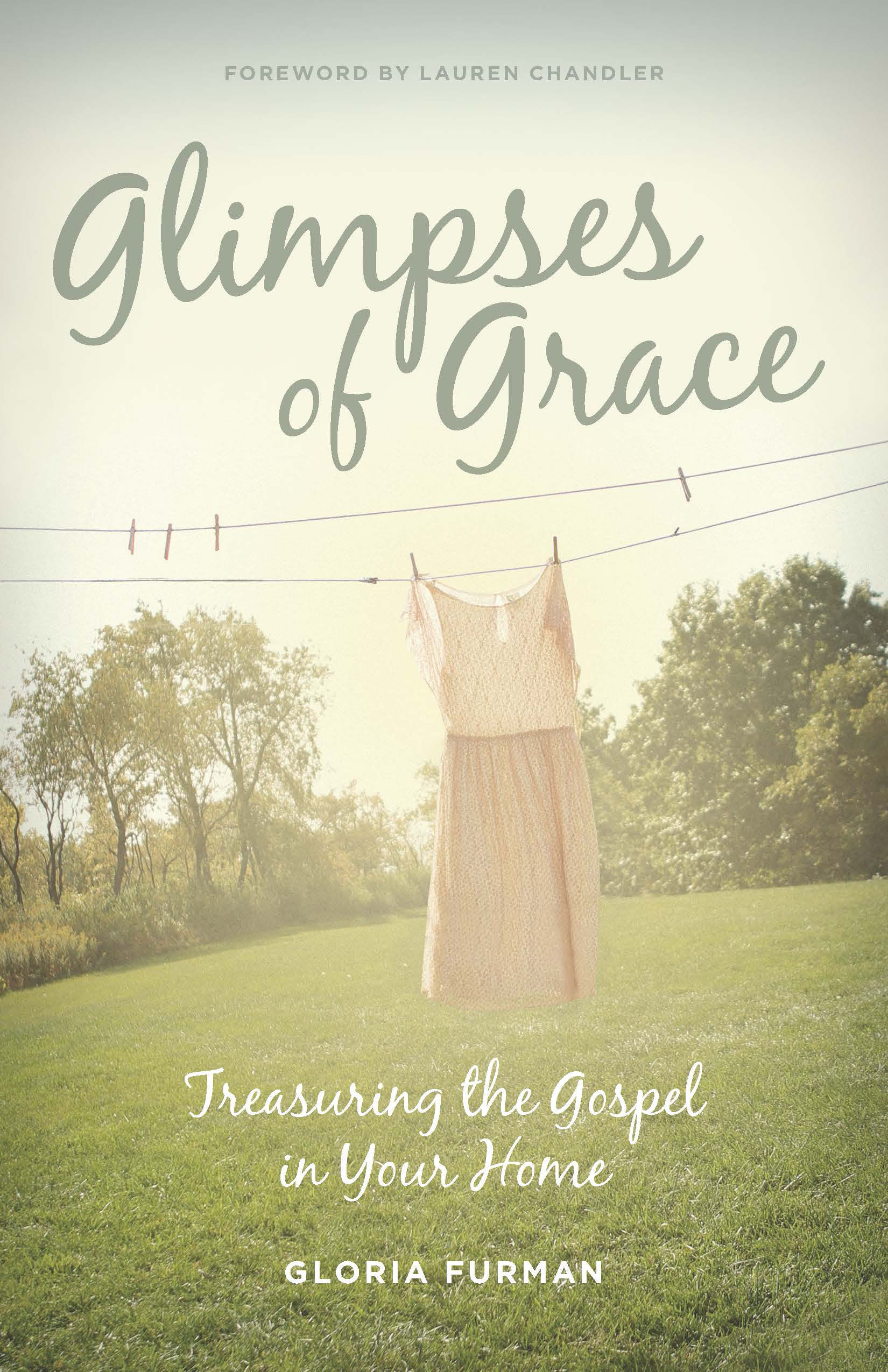 Glimpses of Grace Cover