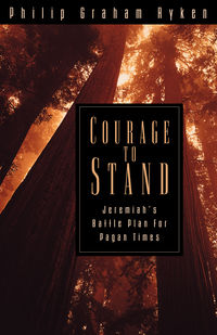 Courage to Stand