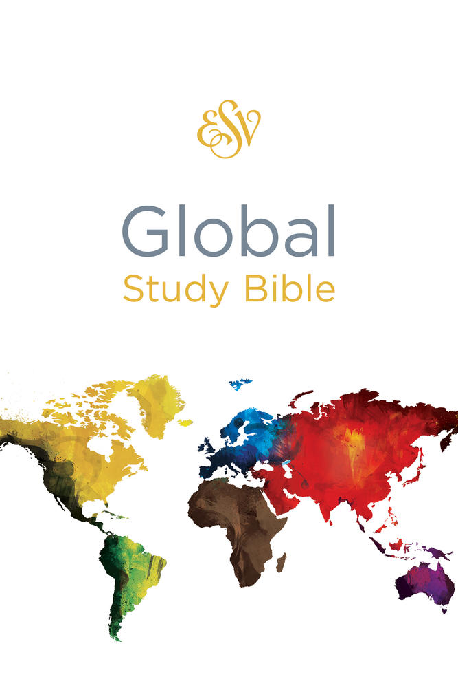 Global Study Bible