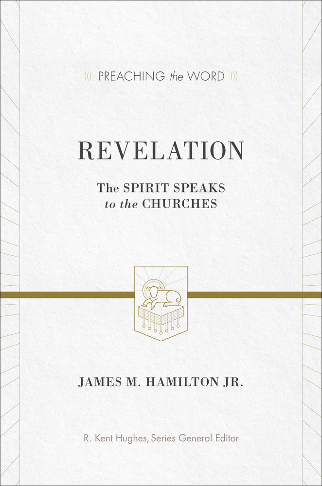 Revelation (Preaching the Word)