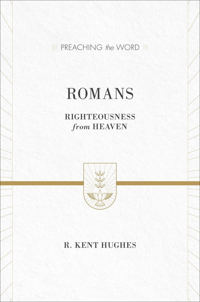 Romans (Preaching the Word)