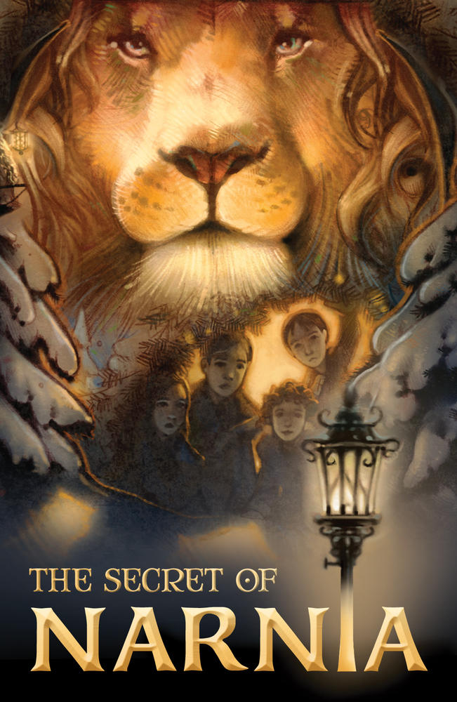 The Secret of Narnia