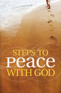 Steps to Peace with God