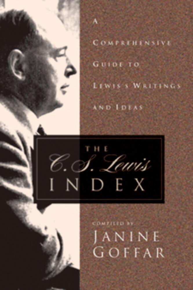The C.S. Lewis Index