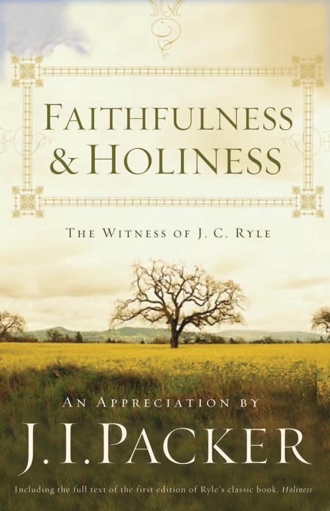 Faithfulness and Holiness