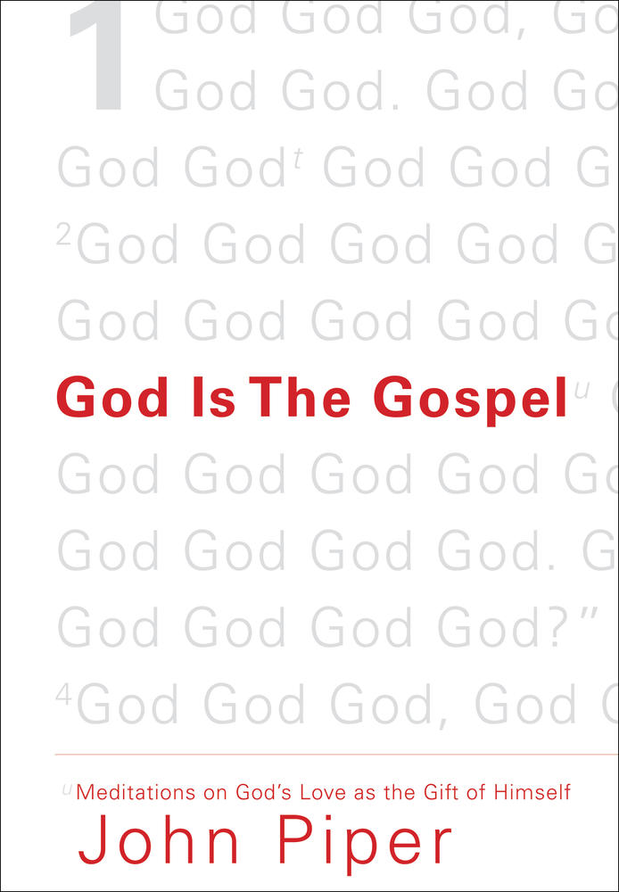 God Is the Gospel