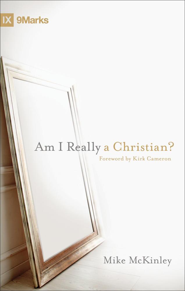 Am I Really a Christian?