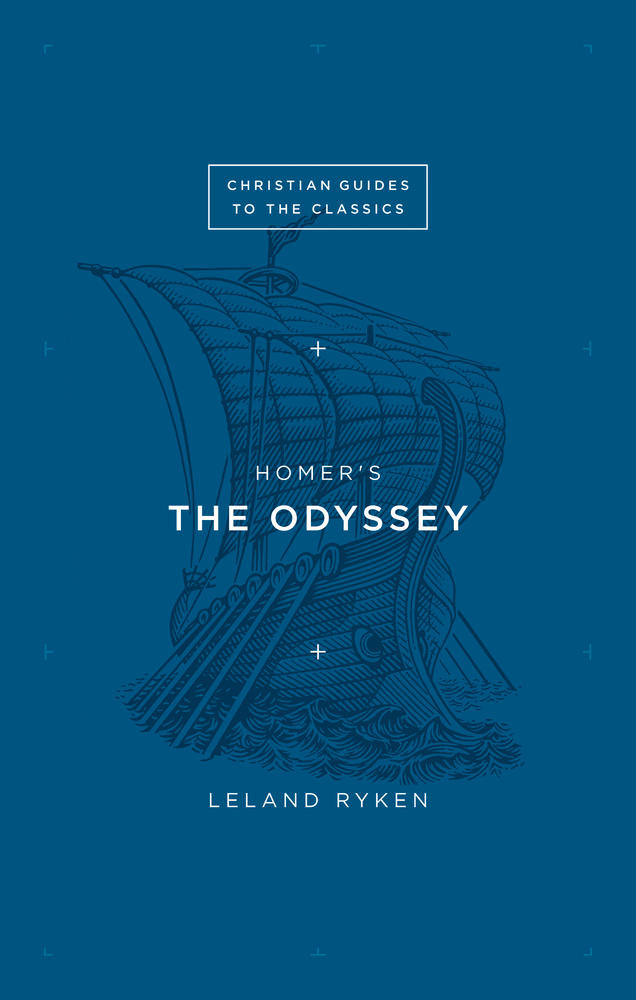Homer's <i>The Odyssey</i>