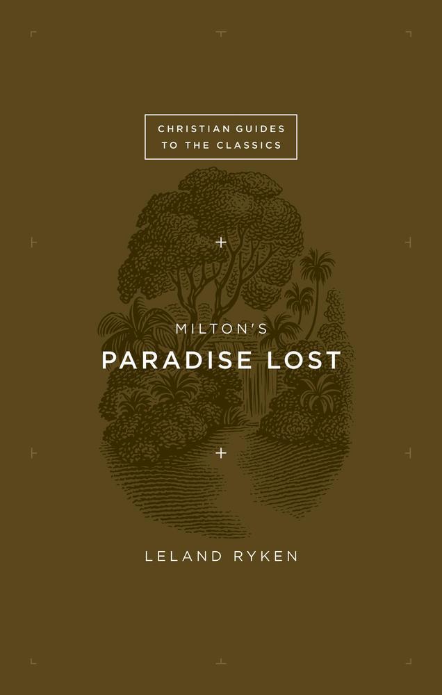Milton's <i>Paradise Lost</i>